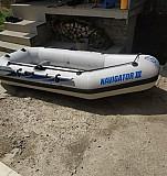 Надувная лодка Армавир