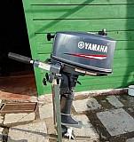 Лодочный мотор Ямаха 5 Барнаул