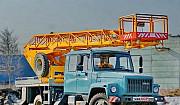 Аренда автовышки услуги вышки Саранск
