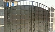 Ворота распашные Минеральные Воды