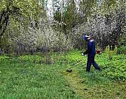 Косильщик травы, подсобный рабочий Дзержинск