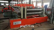 Автоматическая линиядляпродольной и поперечнойрезкирулонного металла Chengdu