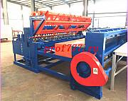 Оборудование для производства сварных сеток из Китая Chengdu