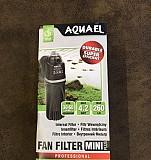 Внутренний фильтр FAN filter mini plus Благовещенск