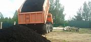 Настоящий Рязанский чернозем с доставкой Домодедово