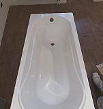 Акриловая ванна Сургут