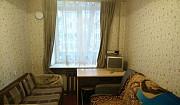 Комната 10 м² в 6-к, 3/5 эт. Москва