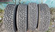 Зимние шины Dunlop, размер 175/70 R-14 Курган