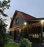 Дом 145 м² на участке 37 сот. Заокский