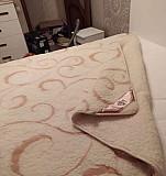 Одеяло из шерсти австралийского мериноса Белгород