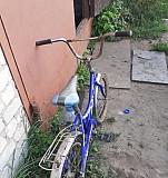 Подростковый велосипед состояние хорошее Рязань
