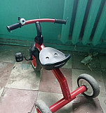 Велосипед трёхколёсный детский Тула