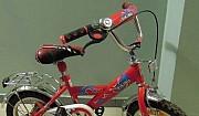 Велосипед детский (колёса 14 дюймов) Киров