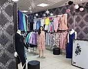 Отдел женской одежды Абакан