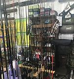Бизнес под ключ. Рыболовные магазины Армавир