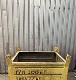 Металлический контейнер, ящик, тара Магнитогорск