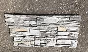 Декоративный камень из гипса Самара