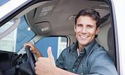 Требуется водитель курьер со своим авто подработка Электросталь