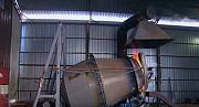 Металлургическая печь роторная наклонная Ижевск