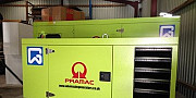 Дизельные генераторы Pramac (Италия) 7 - 500 кВт Нижний Новгород