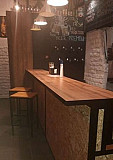 Мебель и оборудование для бара/кафе/магазина Тюмень