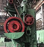 Пресс ус.1000 тн горяче-штамповочный Ульяновск