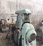 Горизонтально-фрезерный станок 6М83 стол 400х1600м Волгоград