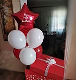 Гелиевые шары, воздушные шарики, все для праздника Таганрог