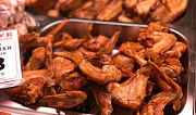 Услуга копчения мяса, рыбы Чебоксары