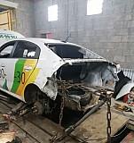 Кузовной ремонт, покраска авто Чебоксары