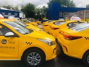 Водитель такси. Аренда без залога! Киа Рио 2020г. без пробега Москва