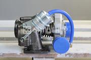 Турбина двигатель Yuchai 85 kWt YCD4J22T-115 JP60S (ЕИ-7) Москва