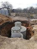 Наружная канализация для дома и дачи «Под ключ» Ивье