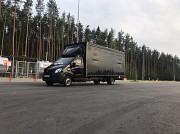 Перевозка ГАЗель 6 метров Москва