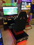 Автогонки развлекательный автомат игровой симулятор Барнаул