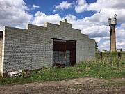 Продам помещение под склад в Богословка. по ул. Советская. 506 м2, 7, 2 сот земли Пенза