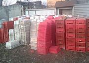 Отход производства. Купить ящик пластиковый. Пластиковый ведро. Москва