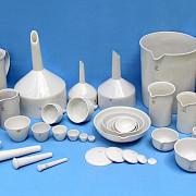 Купим Лабораторную посуду из фарфора Новосибирск