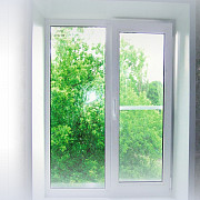 Окна пластиковые Омск