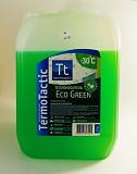 Теплоноситель TermoTactic EcoGreen 10 кг. для отопления (глицерин) Москва