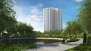 Продажа 3-комнатной квартиры 137м2 в центре Москвы в элитном ЖК Махаон Москва