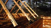 Продам сруб бани 5х4 пятистенок Великий Новгород