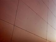 Конструкционный фасадный пластик для наружной отделки зданий и отделки балконов, антивандальный КМ1 Москва