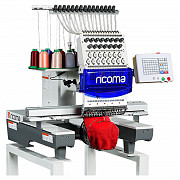 Промышленные Вышивальные машины Ricoma (Рикома) для дома и бизнеса. Иваново