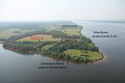 Участок сельхозназначения 10, 9 га вблизи деревни Васюсино Калязинского района Тверской области Калязин