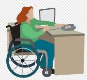 Работа для инвалидов колясочников Екатеринбург