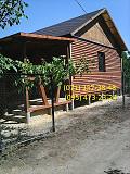 Строительство садовых, дачных, гостевых домов. Донецк
