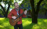 Скоростное обучение игре на гитаре для детей и взрослых Чехов