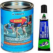 Клей Полиуретановый (Десмокол) 1 л./0, 8 кг. Москва
