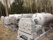 Вакуумный котел КВМ-4.6М, КВМ-4.6А до 2012 г.в. Котлы Лапса для переработки рыбных отходов и производ Москва